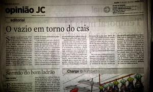 Editorial do JC em 06/04/2012