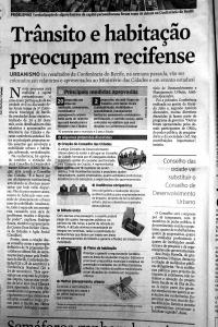Na imprensa local, a extinção do CDU foi uma das resoluções da V Conferência com maior destaque