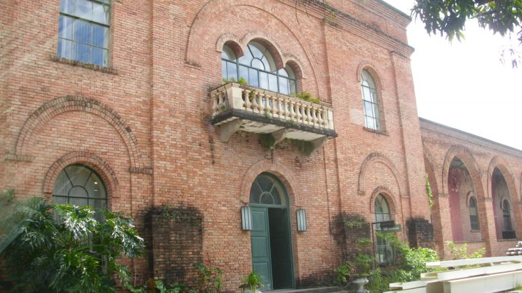 Fábrica de Camaragibe