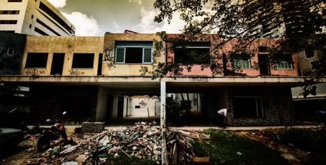 Casas Modernistas: o raio-x da omissãoplanejada